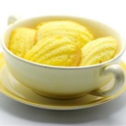 Лимон Мэдэлин