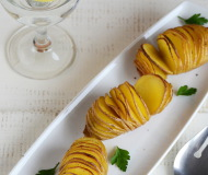 Картофель французский